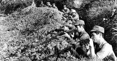 Perang Cina – Vietnam