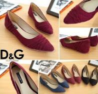 Grosir Sepatu Import