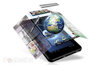 ViewSonic ViewPad G70 price, Tablet Android 4.0 with Dual Core Processors