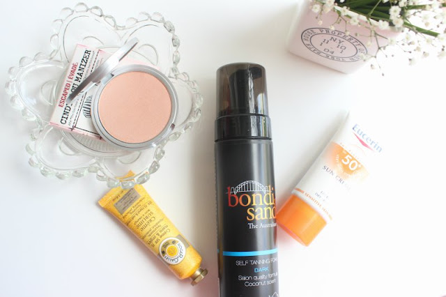 Weekly Beauty Favourites