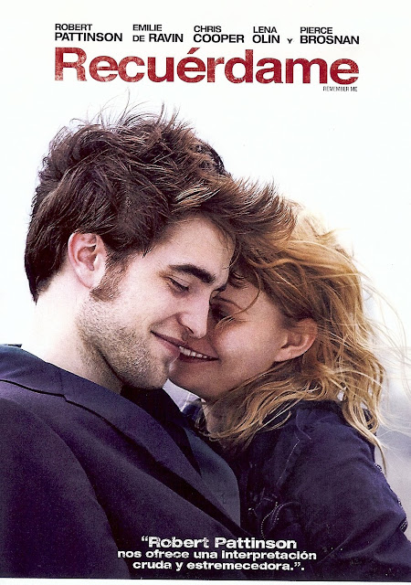 Recuérdame con Robert Pattinson