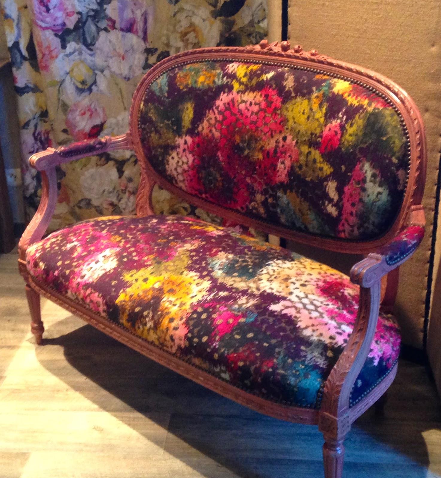 atelier anne lavit artisan tapissier d corateur 69007 lyon cr ation de l 39 atelier. Black Bedroom Furniture Sets. Home Design Ideas