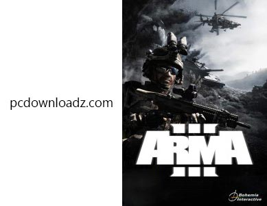 ARMA 3 Download for PC
