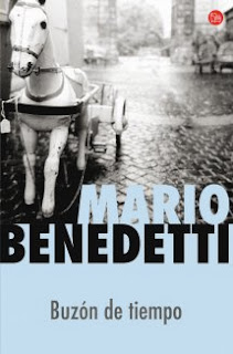 Buzón de tiempo Mario Benedetti