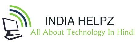 INDIA HELPZ