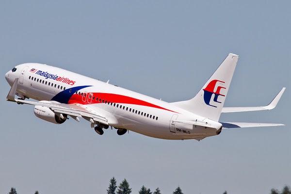 MH179 Pesawat Patah Balik Lepas 2 Jam Berlegar Di Ruang Udara