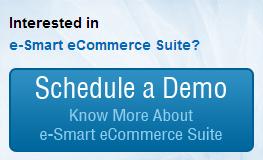 e-Smart eCommerce Suite