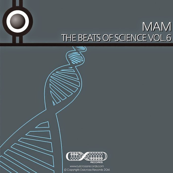 MAM - The Beats Of Science Vol.6