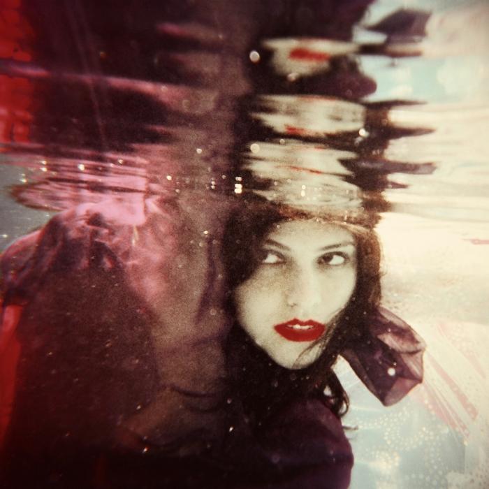 Amanda Charchian. Photography