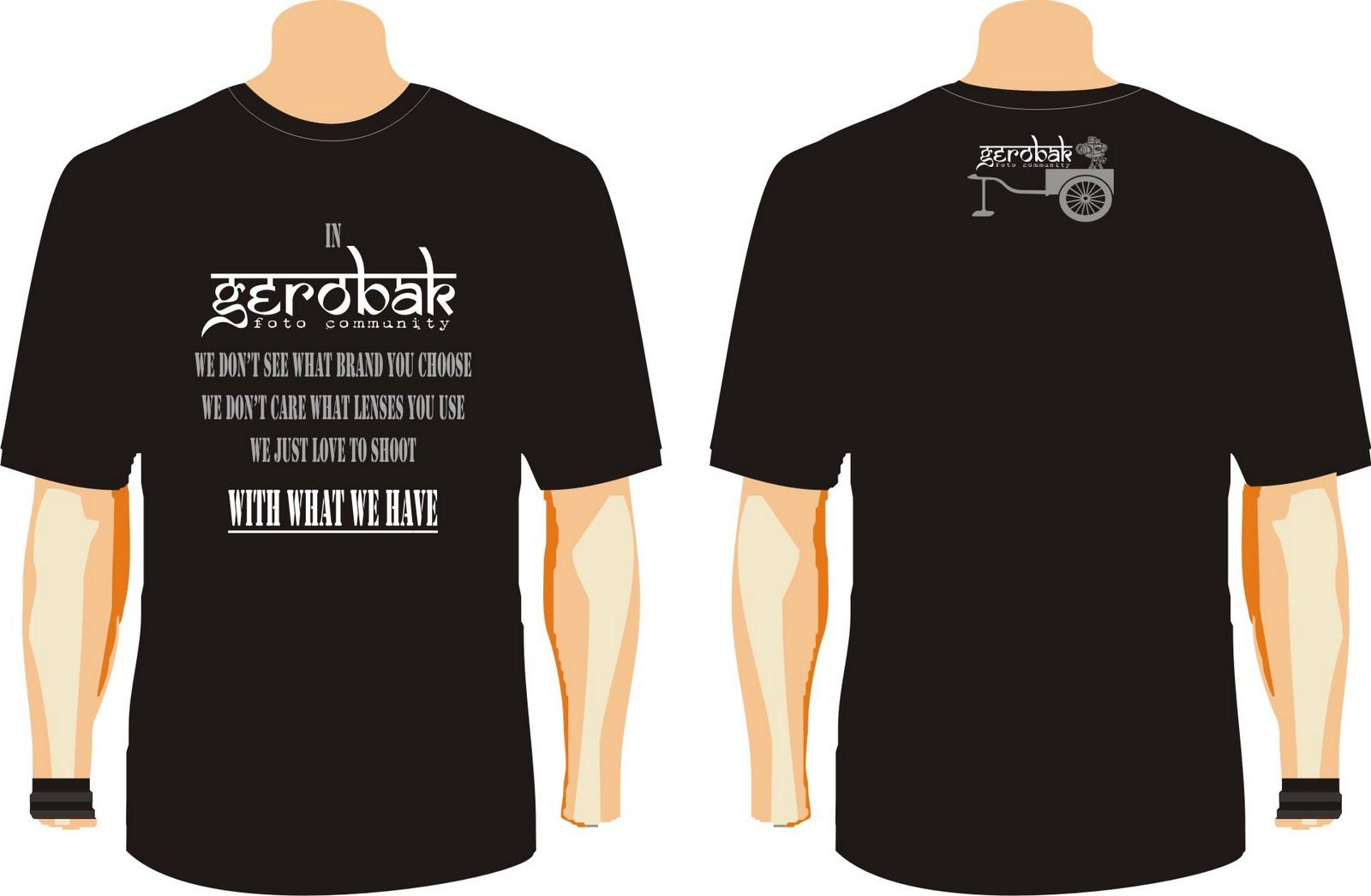 Shirt design sample - T Shirt Design