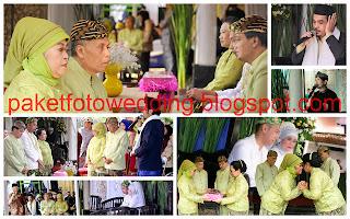 wedding bandung unik