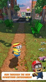 Despicable Me Android APK + Data Full Version Pro Free Download
