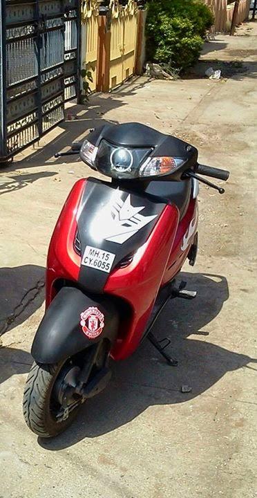 Honda Activa Stickers Designs >> Mj in mumbai 1996 cadillac