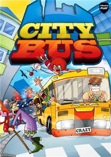 City Bus Full Version
