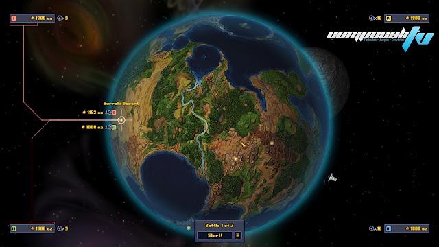 Cortex Command PC Full FANiSO Descargar 1 Link 2012