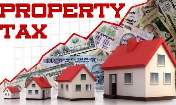 Can You Pay Property Taxes Monthly