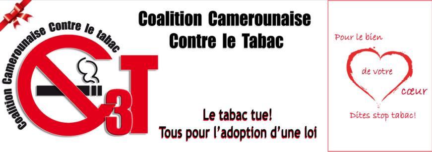 Coalition Camerounaise Contre le Tabac (C3T)