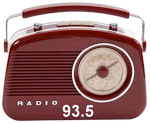 FM RENACER 93.5 OBERA