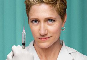 Edie-Falco-Nurse-Jackie-Emmys-2013