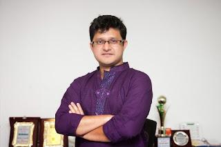 mahmudul hasan sohag, udvash, entrepreneur