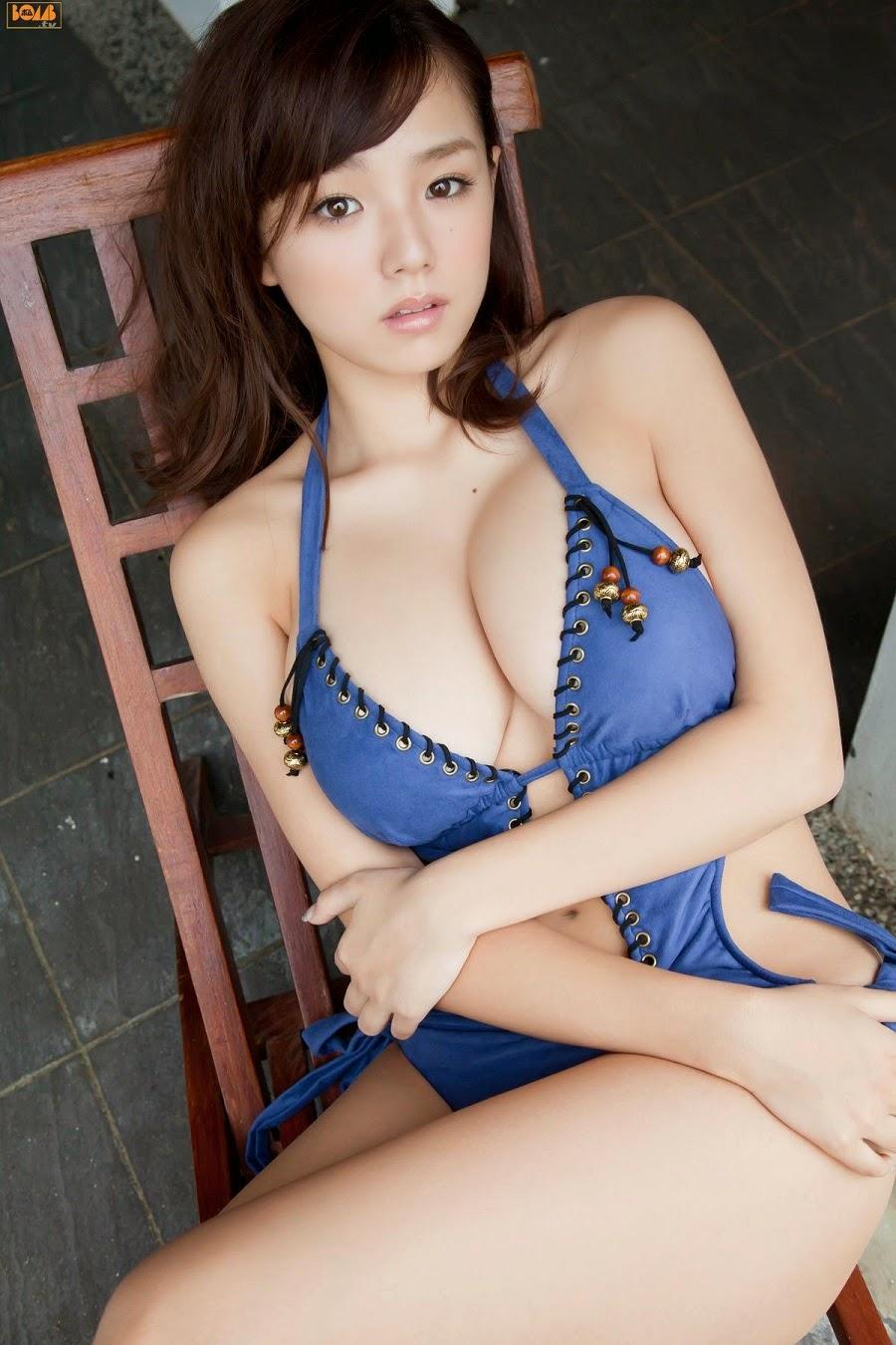 AI  SHINOZAKI 15