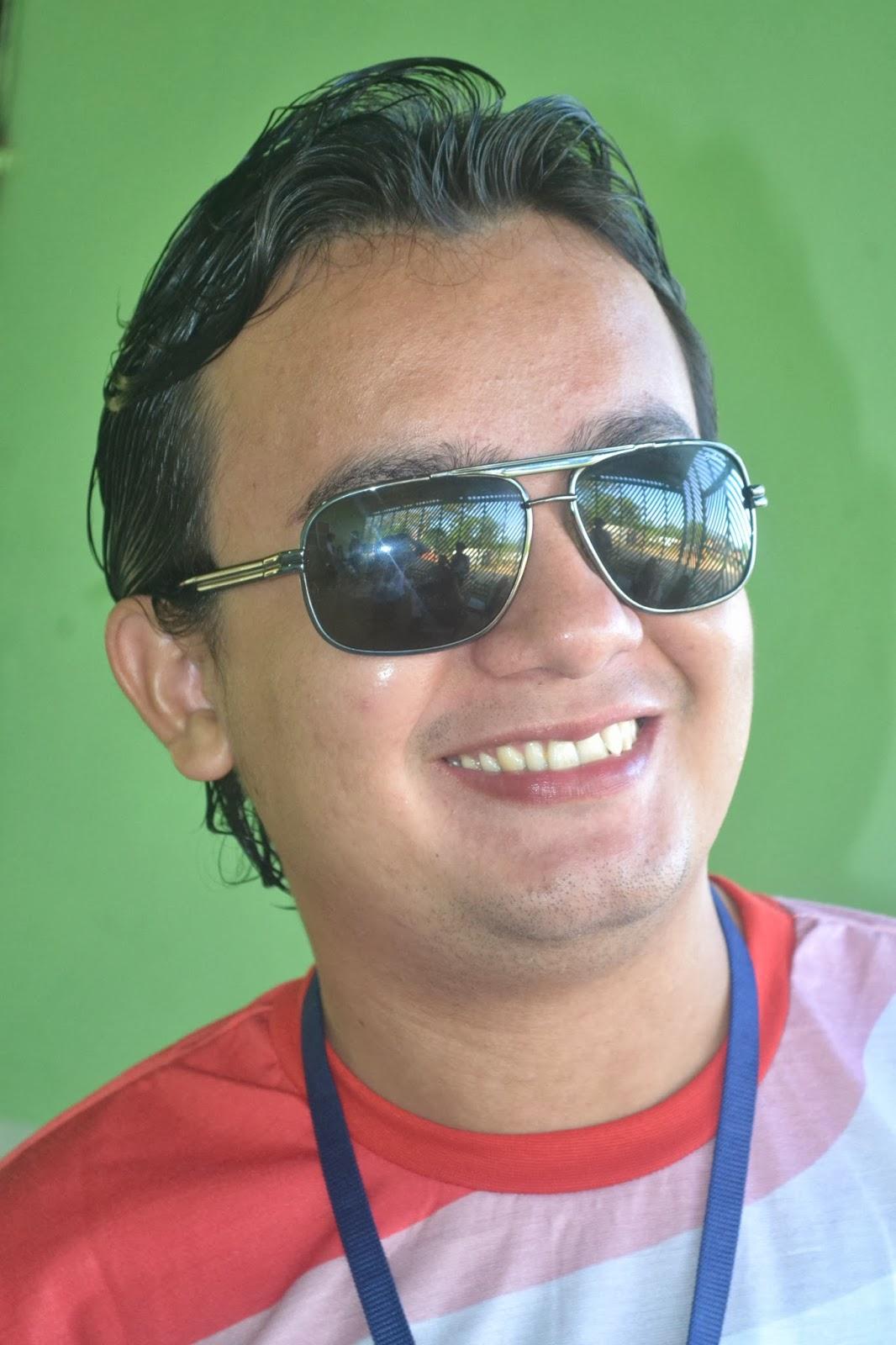 Voluntário do Programa SEAR