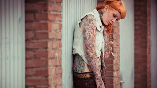 HD Tattoos Pics