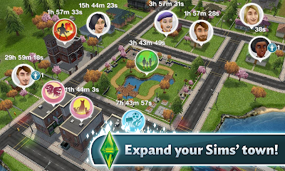 Build two dating relationships sims freeplay