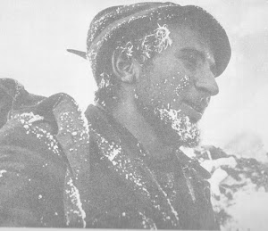 GARFAGNANA INVERNO 1944-45