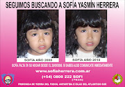 Seguimos Buscando a Sofia
