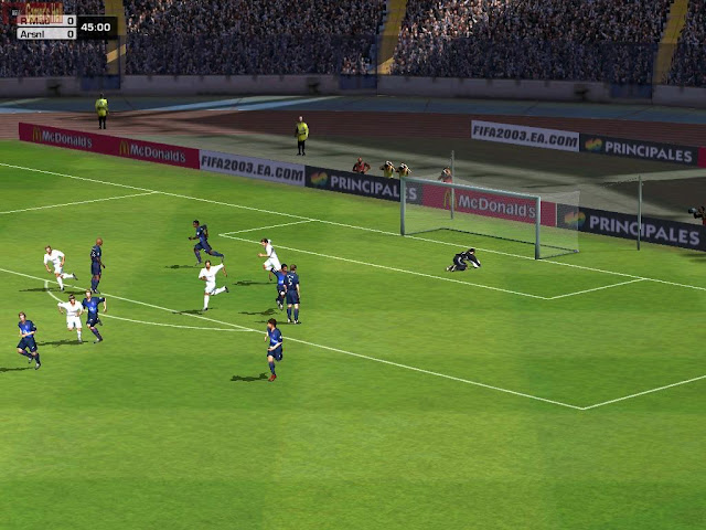 Fifa 2003 Setup Download For Free