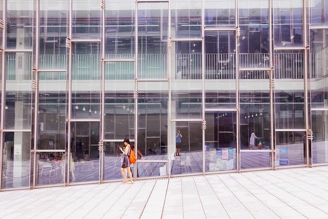 มหาวิทยาลัยสตรีอีฮวา, ยอนเซ เเละฮงอิก
