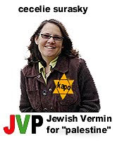 "Filthy leftist anti-Israel ""Jews"", click on image"