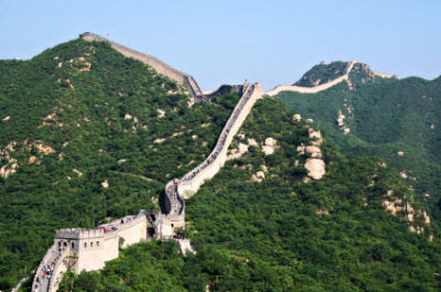 Great Wall of China Picture