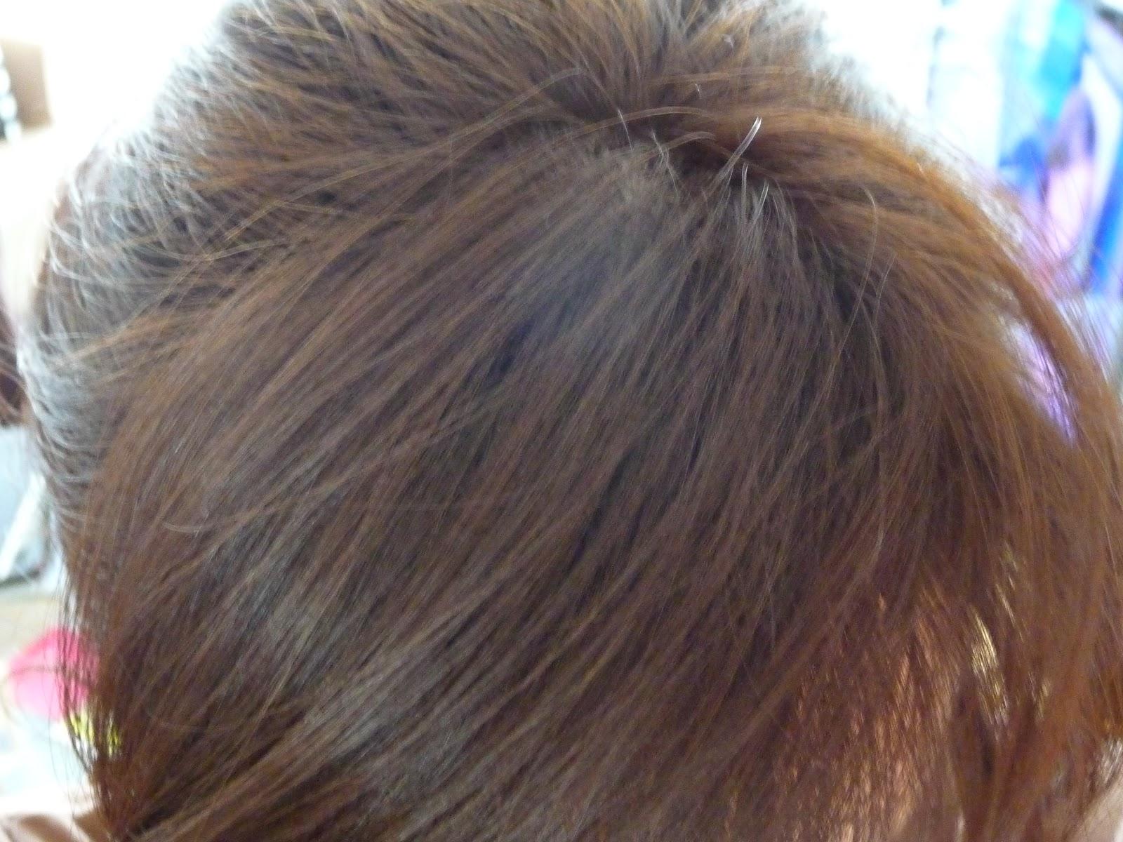 coloration nest pas assez nourrissant mon got mes cheveux sont rests un peu rches tout de mme en plus on en a tout juste pour une application - Franck Provost Coloration