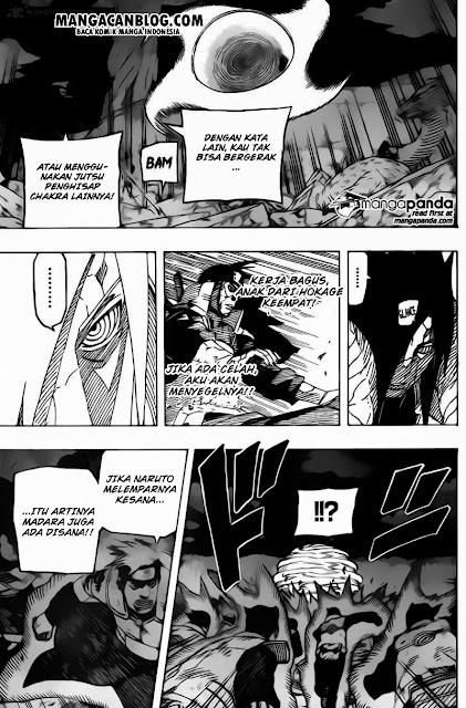 Komik Naruto 656 Bahasa Indonesia halaman 3