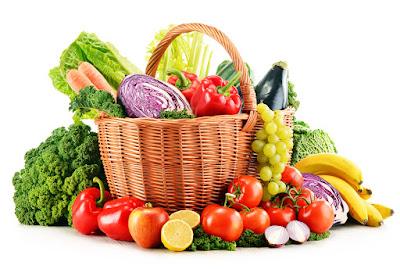 Confira os benefícios do consumo de alimentos orgânicos