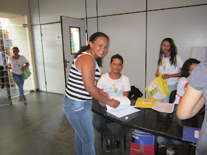 X Semana de Letras/UFRR 26 a 30  de novembro de 2012