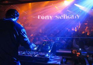 rony seikaly DJ