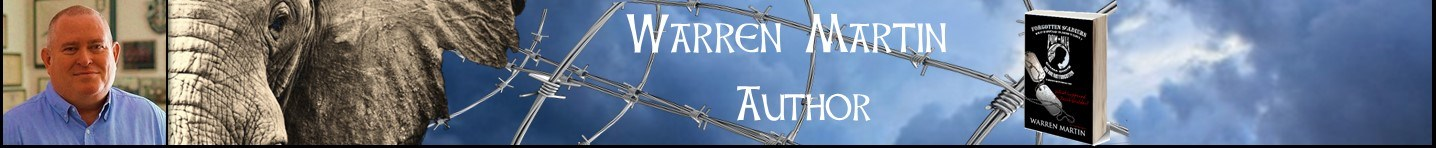 Warren Martin's Blog