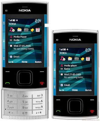 NOkia X3 00 Flash file (Rm 540) Free Download NOKIA+X3+flash+file+Free+Download