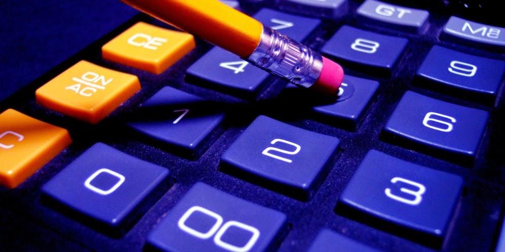 Arti Mimpi Kalkulator Alat Hitung