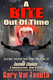 A BITE OUT OF TIME - By Gary Val Tenuta