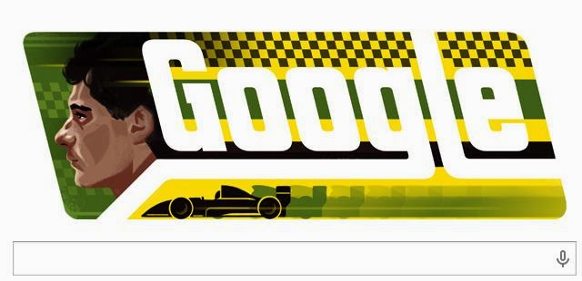 F1 Doodle