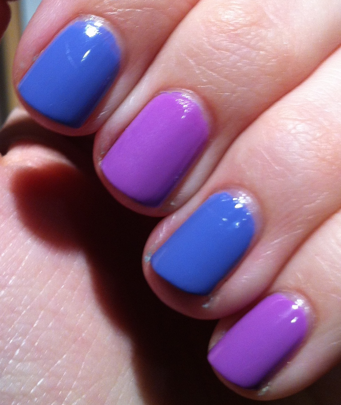 Short \'n Chic: Essie Play Date, Boxer Shorts, and My Very First ...
