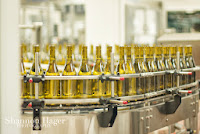 Shannon Hager Photography, Napa, Bottling Wine