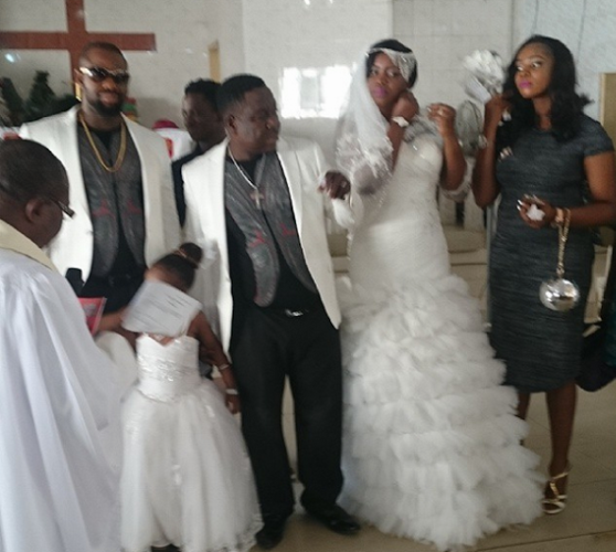 John Okafor Wedding Pictures