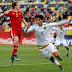 Bélgica ganó 3-2 al Tri Sub-17 y quedamos en cuarto lugar