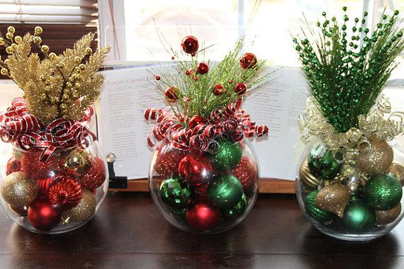 Centros de mesa navide os - Centros mesa navidenos ...