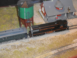 model train exhibits